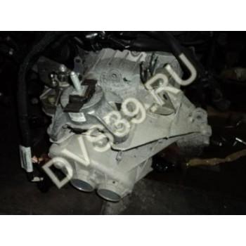MINI COOPER Коробка 2006-2010 механическая