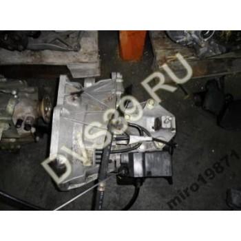 2240 Коробка FORD 1.4 TDCI 2N1R 7002 EC