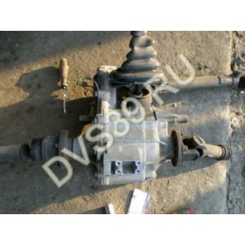 Reduktor Suzuki Jimny 1,3 b