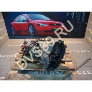 PORSCHE BOXSTER 986 2.5 99r Коробка передач