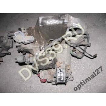 ACCORD ROVER 600 Коробка механическая N2C4