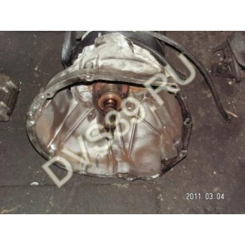 JEEP cherokee 2.5 TD 1995-1998 Коробка передач
