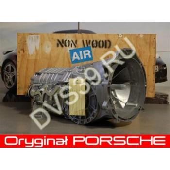 Porsche 997  Коробка  G97.31 C4 4Sa NEW