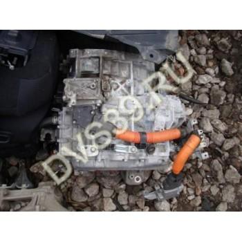 Lexus RX LexusRX 400h  Коробка