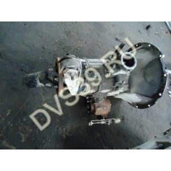 IVECO 2.8 TD Коробка передач