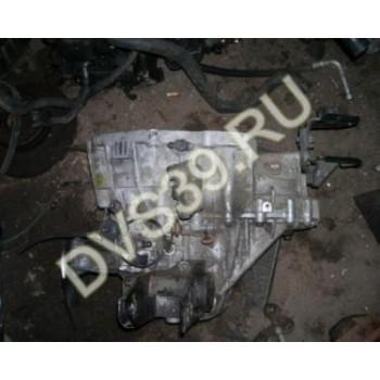 KIA CARNIVAL III 2.9 CRDI Коробка передач