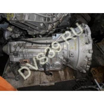 2409 Коробка JAGUAR S TYPE 4.0 V8 Автомат