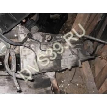 Коробка  механическая m50b20 e34 BMW