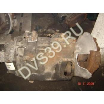SCANIA 124- Коробка GR 900