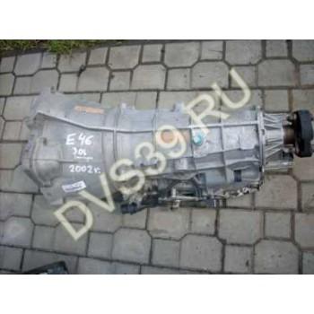 BMW 3 E46 E 46 3.0 i  Коробка  ( Автомат  )
