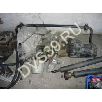 Audi A6 C5 3.0 220KM QUATTRO механическая