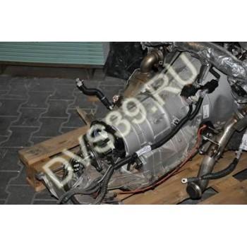 JAGUAR XF 3,0 дизель Коробка передач