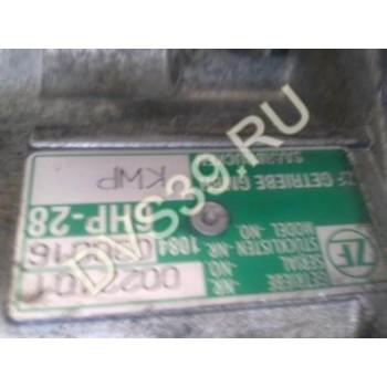 Коробка  Audi A5 3.2 FSI Автомат  CAL