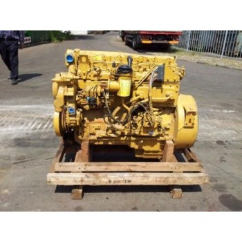 Двигатель Caterpillar 3056E