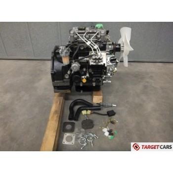 Perkins 403D-07 DIESEL MOTOR 3-CYLIND