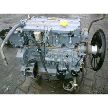 Двигатель 4 Цилиндра DEUTZ Turbo BFM 1012