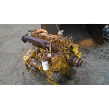 Двигатель CATERPILLAR 3304