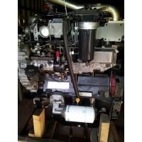 Мотор Perkins 1104D-44T 72kW NL38785 100 HP
