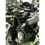 Двигатель Новый Мерседес Спринтер Vito ОМ 646