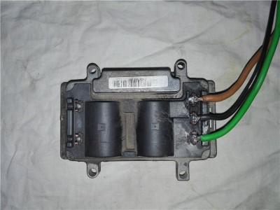 Ремонт Блока управления вентилятором E46