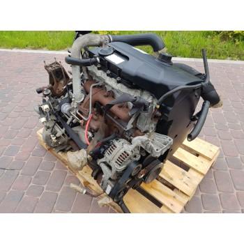 DUCATO IVECO Двигатель 2.3 JTD