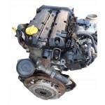 Двигатель z12xep Opel corsa agila astra