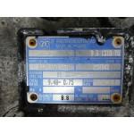 Коробка передач MAN TGL TGM 9S 1310TO ЕВРО-5 2010
