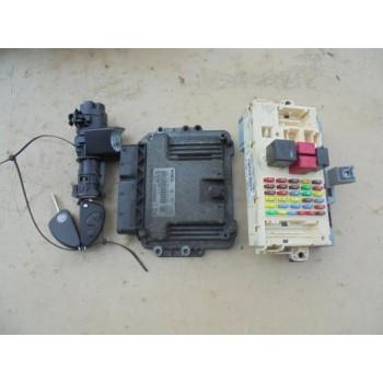 ALFA ROMEO 147 1.9 jtd 8V компьютер стартовый комплект