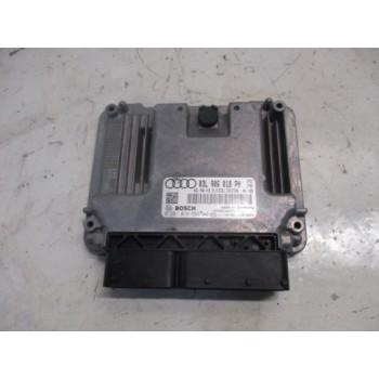 ! Компьютер двигателя 03L986018PH AUDI Q3 2.0 TDI 11R