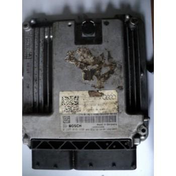 02811016460 компьютер драйвер AUDI A6 C6