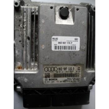 0261904132 компьютер драйвер AUDI A4 2.0
