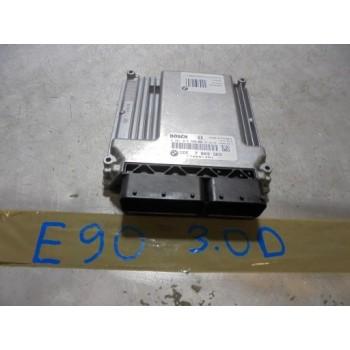 ?Компьютер ЭБУ двигателя BMW E90 3.0 D