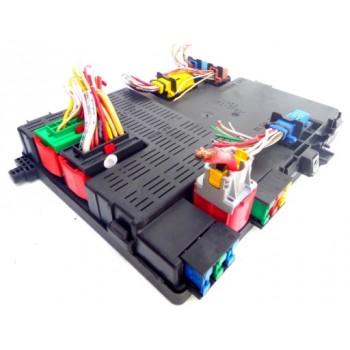 9649053780 73008612 CN3 Citroen Xsara 2 BSI модуль