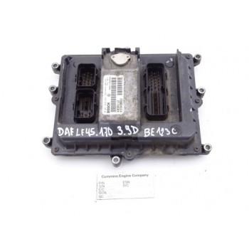 DAF LF 45 55 3.9 150 170 E3 компьютер двигателя