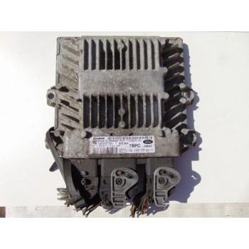 5WS40073G-T 3S61-12A650-GC FORD 1.4 TDCI КОМПЬЮТЕР