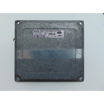 2S6A-12A650-ZB S118763003D FORD КОМПЬЮТЕР