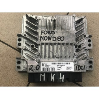 5WS40757C-T FORD MONDEO MK4 2.0 TDCI КОМПЬЮТЕР