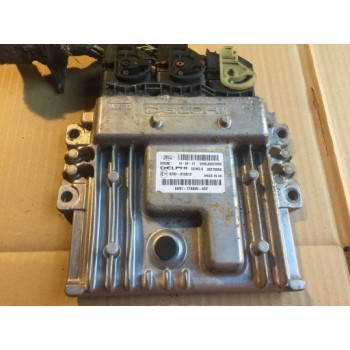 AG91-12A650-ADF компьютер FORD MONDEO MK4 TDCI 10R