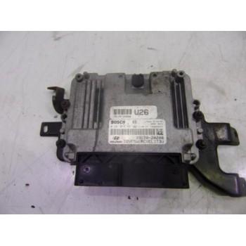 39120-2A208 компьютер двигателя HYUNDAI i40 1.7 CRDI