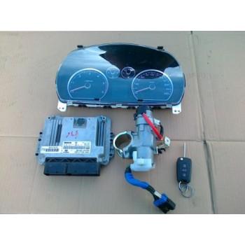 CEED HYUNDAI I30 1,6 CRDI компьютер стартовый комплект