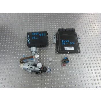 Infiniti Fx45 4.5 и 05 стартовый комплект полный комплект