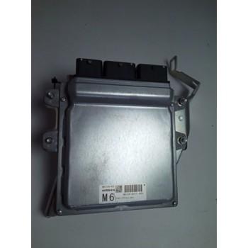 INFINITI FX S51 FX37 QX70 Блок  управления двигателя 3.7 MEC