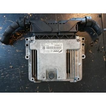 Iveco Daily 15-2.3 HPI драйвер компьютера двигателя