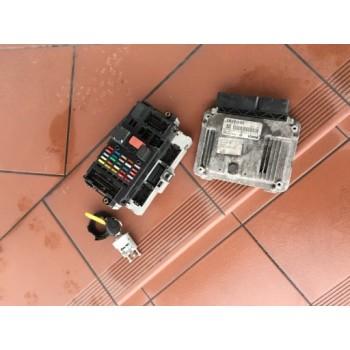 Iveco 35c18 3,0 09R компьютер драйвер 0281012193