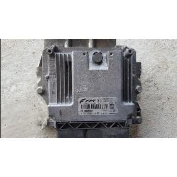 Iveco Daily 14-18 компьютер двигателя 0281030169