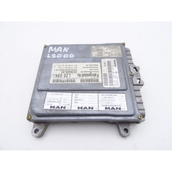 MAN L2000 LE 94-04 4.6 компьютерный двигатель