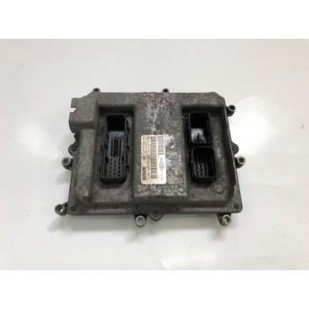 EDC компьютер контроллер двигателя MAN TGA E4 02810200