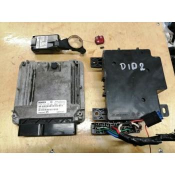 LANCER X 2.0 драйвер компьютера двигателя 1860a585