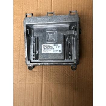 A0014460240 MERCEDES W245 W169 компьютер 1.7 B