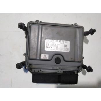 2721534579 компьютер контроллер двигателя MERCEDES V6